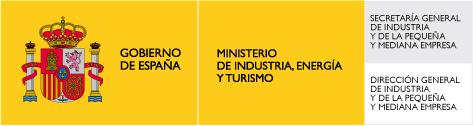 Gobierno - Ministerio - DGIPYME color